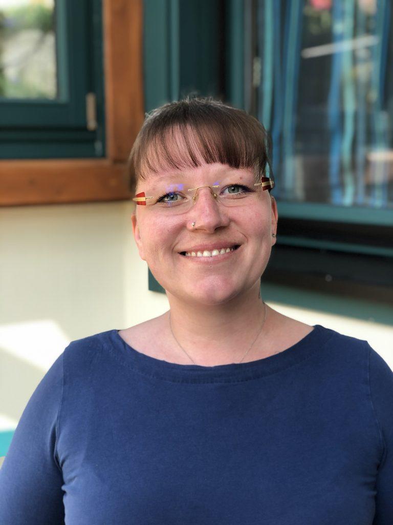 Katharina Schrader
